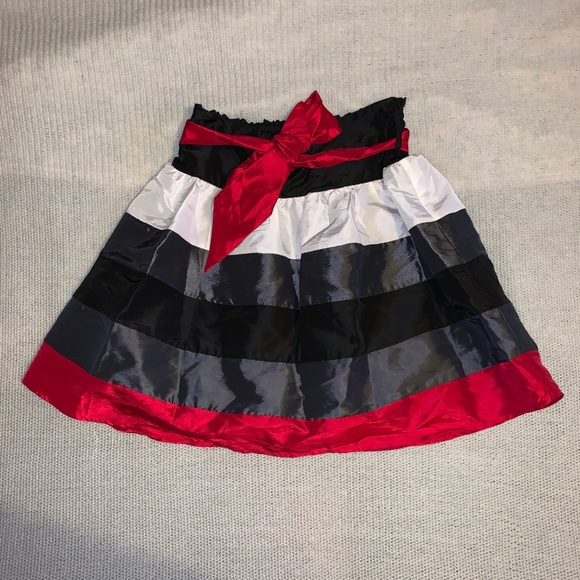 Candie's Other - CANDIES HOLIDAY SKIRT ❤️🖤